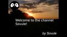 YouTube channel - Sovule!! Nature sounds from Slovakia. https://www.youtube.com/channel/UCWJEKYzunzJvX-YpBxWcaPQ