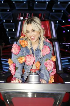 Miley Cyrus, 'The Voice' 2016 Team: Season 11 Contestants
