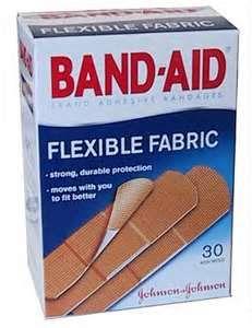 NEW $1 Band-Aid Bandage Coupon!