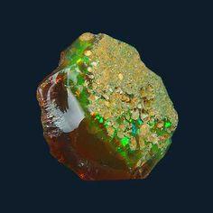 Ethiopian Opals