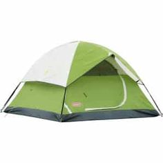 Coleman Sundome 6 6 Person Tent Camping Dome Structure High New 4 Person Camping Tent, 6 Person Tent, Solo Camping, Best Tents For Camping, Cool Tents, Tent Camping, Camping Gear, Camping Hacks, Outdoor Camping
