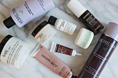 Updated Skin Care Routine #skincareroutine