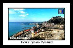 ALICANTE FOTOGRÁFICO ======================= FOTOGRAFÍA CEDIDA POR SU AUTOR A: Alicante en la Mochila ® Alicante Fotográfica ® BAJO LICENCIA Copyright © @AlicanteMochila, #AlicanteMochila, #AlicanteenlaMochila, #AlicanteFotografico,