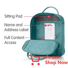 Outer Polypropylene Backpack Model:Kids Gender:Kids Concept:Outdoor cm cm cm Weight g L Non Textile Parts of Animal Origin:No Activity:Everyday Outdoor Laptop pocket:No Thing 1, Projects To Try, Boards, Baby Shower, Best Deals, Birthday, Bathroom, Stuff To Buy, Christmas