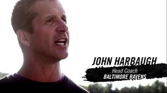 The Baltimore Ravens' John Harbaugh Discusses Servant Leadership