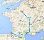 Roteiro de 15 dias pela França