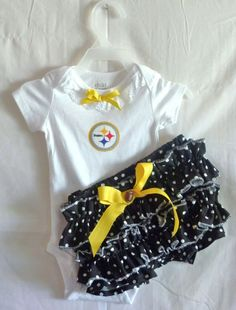 b5fd82036 69 Best Steelers Baby Fans images in 2019