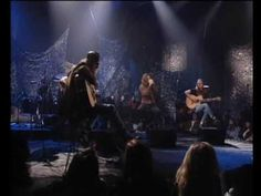 """Alive""Pearl Jam  MTV Unplugged"