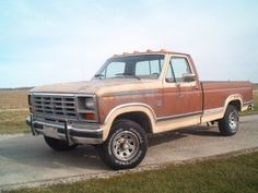 ford 1986 f-150  - Google Search