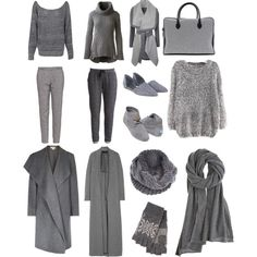 Abnegation ~ Autumn