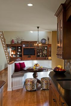 White Oak Hardwood Flooring Design Ideas, Pictures, Remodel, and Decor - page 5