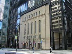 Stock Exchange (Toronto )    Área de Toronto: Programa en casa de familia    El programa se desarrolla en comunidades situadas al suroeste de la provincia de Ontario, a una hora del centro de Toronto y a hora y media de la frontera americana y de las Cataratas del Niágara.    #WeLoveBS #inglés #idiomas #Canadá #Toronto #Ontario