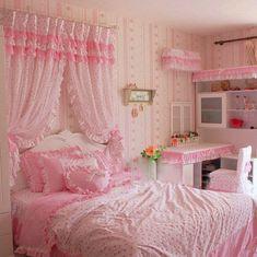Eternise-moi ♥ Everyday Agejo Gyaru: Gyaru Room Inspo!