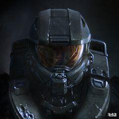 Halo 4   Jefe maestro