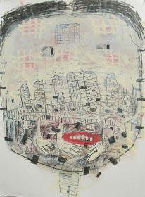 the art room plant: Heather Wilcoxon