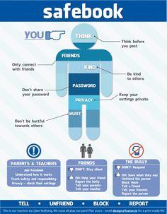 safebook #facebok #tipps