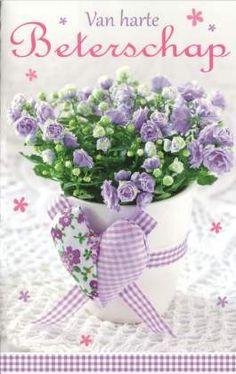 Lotte World, Marjolein Bastin, Get Well Soon, Birthday Wishes, Birthdays, Place Card Holders, Cards, Destiny, Club
