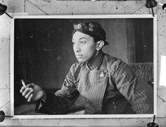 De Soesoehoenan [Susuhunan] van Solo, Pakoe Boewono XII. 1949
