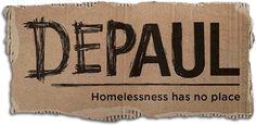 Depaul - Homelessness has no place
