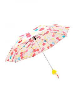 Ban.do Rain or Shine Umbrella - Dottie silo