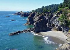 Image result for Best Oregon Beaches