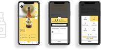 Kalea –BeerTasting | MOREMEDIA® App Store, App Design, Ale, Phone, Nice Designs, Telephone, Ale Beer, Application Design, Mobile Phones