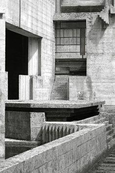 infinitehallucination: Carlo Scarpa. Tomba Brion Cemetery. Italy /San Vito d'Altivole, 1969-78