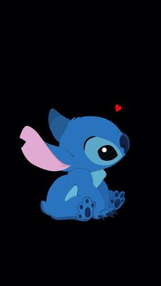 Stitch :)