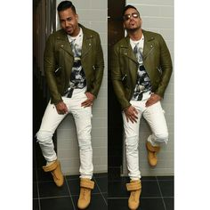 "#RomeoSantos  ""24th show Brooklyn 2nd nite let's rock!!"""