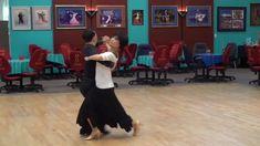 Gold Star I Tango Dance Lesson