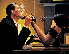 Jack Vettriano, OBE is a Scottish painter. His 1992 painting, The Singing Butler, became a best-selling image in Britain. For biographical notes -in english and italian- and other works by Vettriano see: Jack Vettriano, 1951 Jack Vettriano, Alice Liddell, Art And Illustration, The Singing Butler, Oil Canvas, Camille Claudel, Andre Kertesz, Bill Cosby, Annie Leibovitz