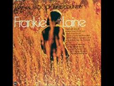 FRANKIE LAINE - COLD COLD HEART