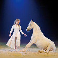 APASSIONATA's 'Zeit für Träume' - Europas erfolgreichste Unterhaltungsshow mit Pferden kehrt in die Schweiz zurück! Am 09.11. + 10.11.2013 in der Kolping-Arena Kloten und am 22.03.2014 in der St. Jakobshalle Basel. Tickets: http://www.ticketcorner.ch/apassionata