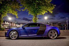 Audi R8 V10  ---> FREE 800$ A DAY METHOD energy-millionaires.com