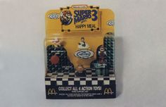 The 50 Coolest Happy Meal Toys of All Time