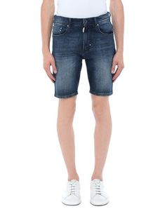 Antony Morato Denim Shorts In Blue Antony Morato, Bermuda Shorts, Denim Shorts, Mens Fashion, Blue, Clothes, Collection, Shopping, Style