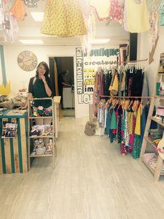 Couture chez l'Atelier Lou &Cie ...
