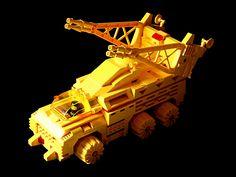 SUNTRON Anti-Aircraft Truck - (1)