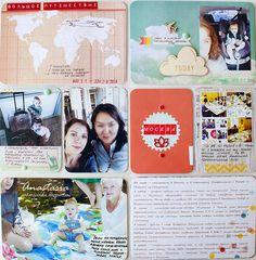 PL June 2014 by Pe4enyushka - Scrapbooking Kits, Paper & Supplies, Ideas & More at StudioCalico.com!