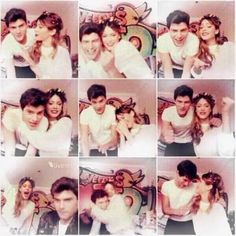 Diego y Tini Cute Couples Goals, Couple Goals, Violetta Live, Dance Memes, Normal Girl, Open Your Eyes, Show, Disney Channel, Character Inspiration