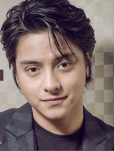 Filipino Guys, Daniel Johns, Daniel Padilla, John Ford, Classic Hairstyles, Chelsea, Dj, Smile, Classy Updo Hairstyles