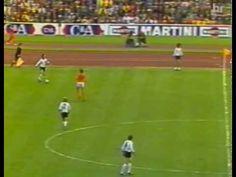 WM 1974 Endspiel: Deutschland-Holland 2:1