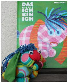 Das kleine IchbinIch  Mira Lobe Susi Weigel  Kinderbuch