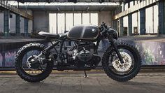 1994 BMW R100R by Diamond Atelier - Luxuryes