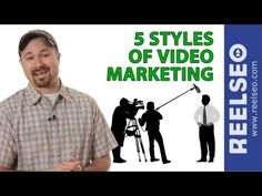 5 Effective Video Styles for Video Marketing [Creator's Tip #93] - YouTube