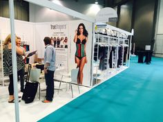 #TrueShapers presente en la convención de moda #Curvenv@Magic en las Vegas. Estamos ubicados en la cabina 77405.