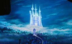 I got Cinderella's kingdom! Which Princess Kingdom Should You Live In? | Oh My Disney