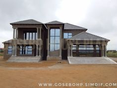 Designing the storming Luxury Homes Dream Houses, Dream Homes, My Dream Home, Village House Design, Village Houses, Tuscan House Plans, House Plans South Africa, House Under Construction, Free House Plans