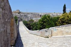 Gravina in Puglia, Gravina sotterranea