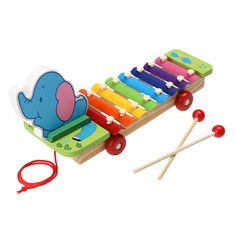 Discreet 4 Styles Kids Baby Wooden Musical Toys Child Early Educational Wisdom Development Music Instrument Baby Toys Gift Learning & Education Toys & Hobbies
